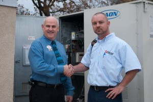 Anchor Commercial HVAC - Partnering